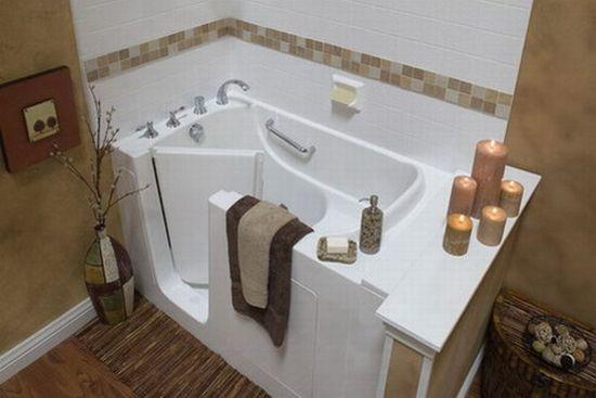 best eugene walk−in bathtub installer | cain's mobility or